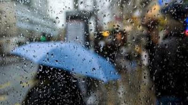 حالة الطقس ودرجات الحرارة الأحد