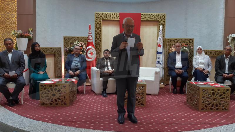 الغنوشي: إنتخابات 2019 أنهت منظومة اليسار والتجمعيين