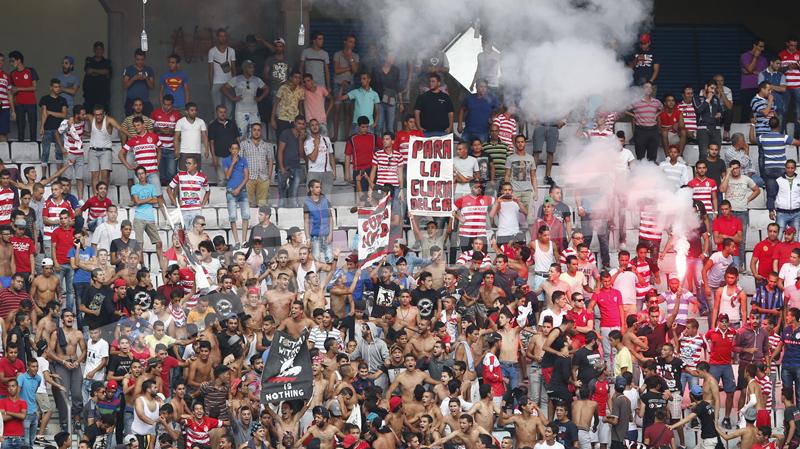 النادي الإفريقي: ضغط الجماهير يتزايد
