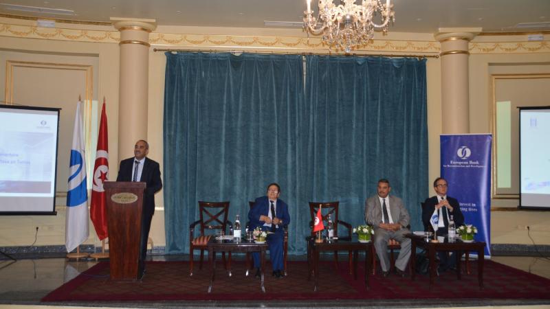 تونس نحو منتجات المال الخضراء.. وإطار قانوني جديد للسوق المالية