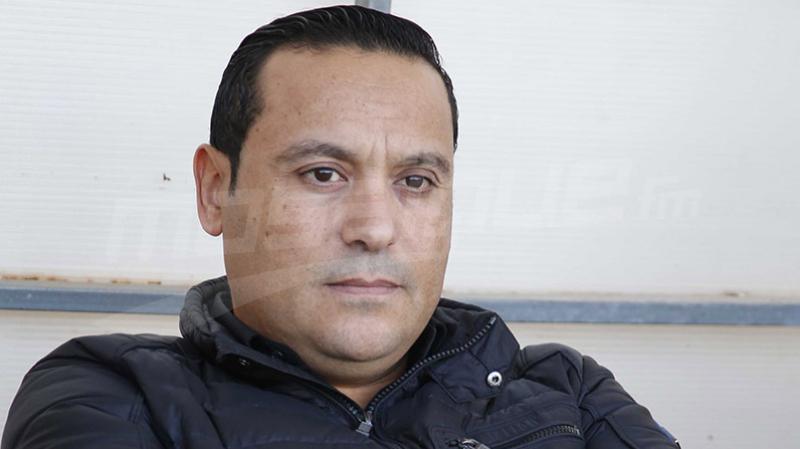 طلاق بالتراضي بين الملعب التونسي ومنتصر الوحيشي