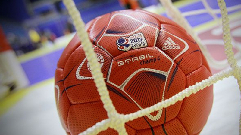 البطولة العربية لكرة اليد: الترجي يفشل في المحافظة على لقبه