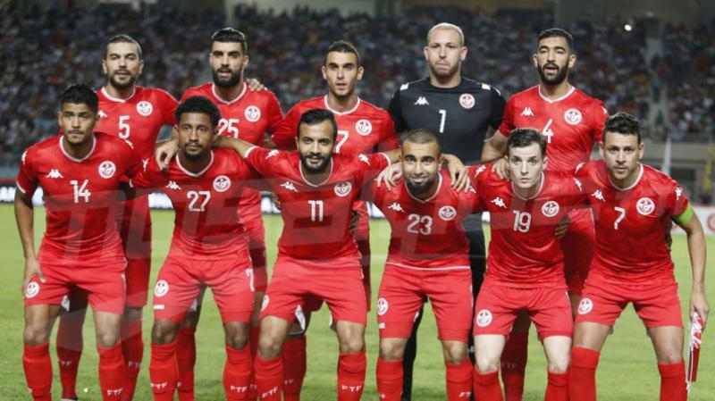المنتخب الوطني: قائمة اللاعبين المدعوين لمباراة الكامرون