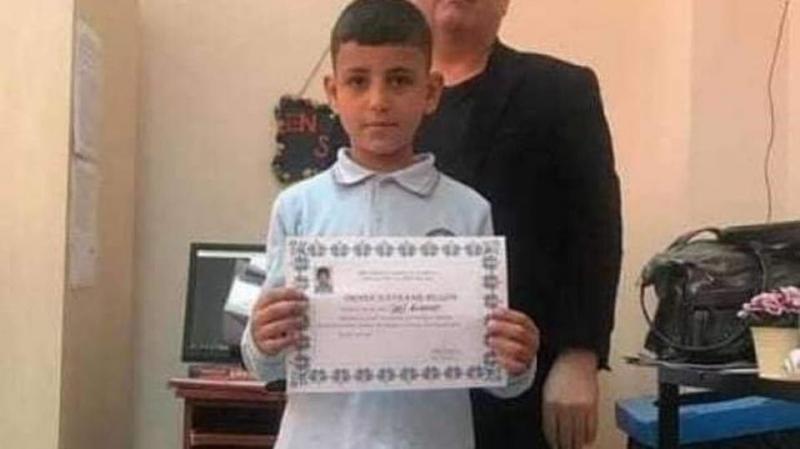 بسبب الكراهية والإقصاء: طفل سوري ينتحر على باب مقبرة بتركيا