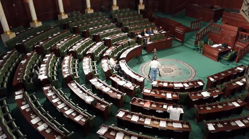 الإنتخابات التشريعية: توزيع المقاعد في البرلمان حسب سيغما كونساي