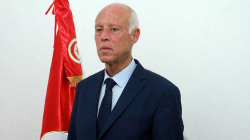 حملة قيس سعيّد: ''لا علاقة لنا بحركة شباب تونس''
