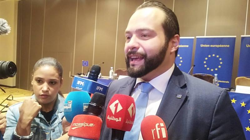 بعثة الإتحاد الأوروبي: لم نطلب إطلاق سراح القروي ولكن..