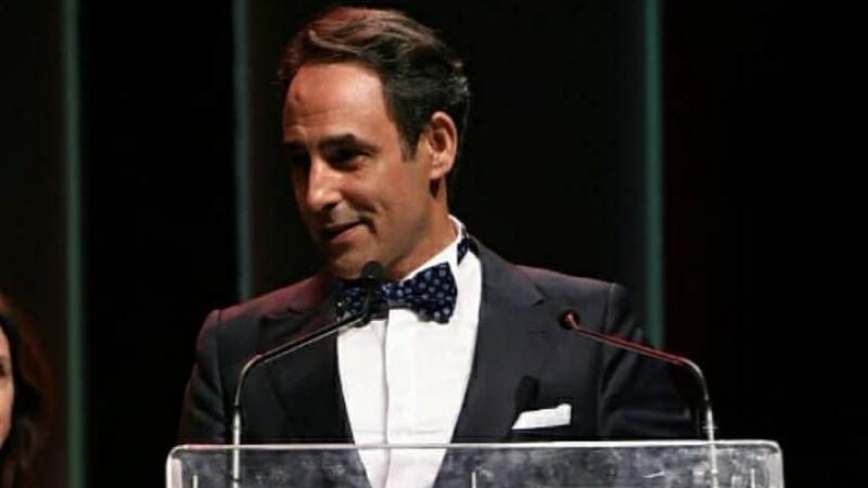 أحمد الحفيان أفضل ممثل في مهرجان ''مالمو''