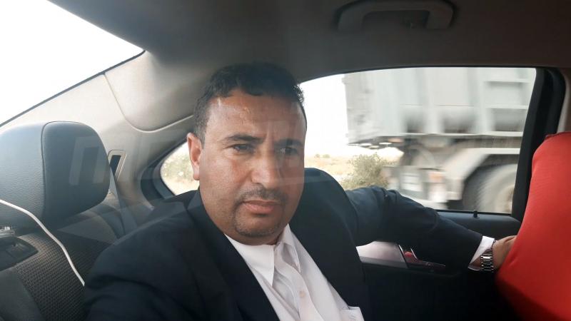 محمد الصالح اللطيفي