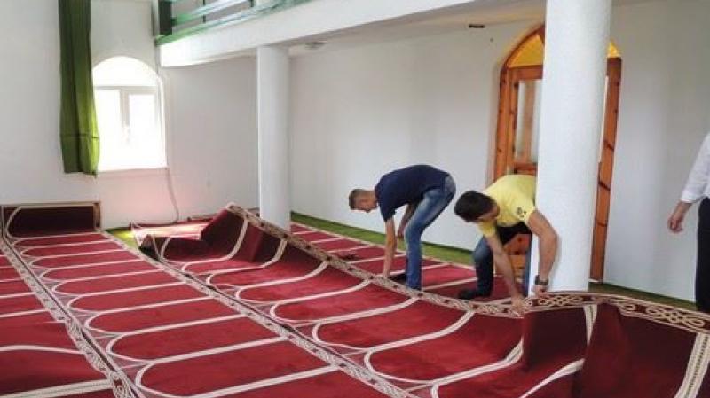 زغوان:'لا علاقة لقائمة 'الوطن الجديد' بمحاولة استرجاع 'هبة' لبناء مصلى
