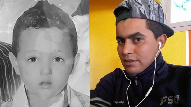 فرار ''شلانكا'' قاتل الطفل ياسين.. إشاعة