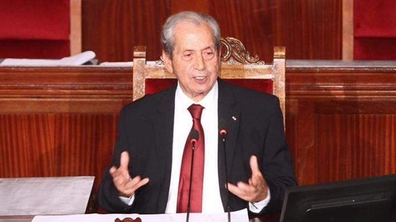محمّد الناصر لن يعود للبرلمان؟
