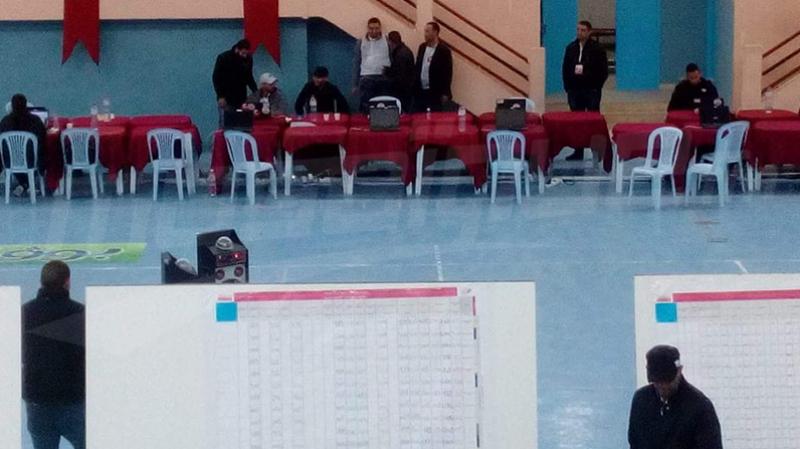 رئاسية 2019: نتائج عملية فرز الأصوات في سوسة