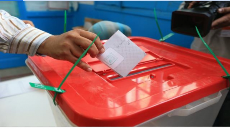 القيروان: إعادة فتح 4 صناديق انتخابية وعملية الفرز متواصلة