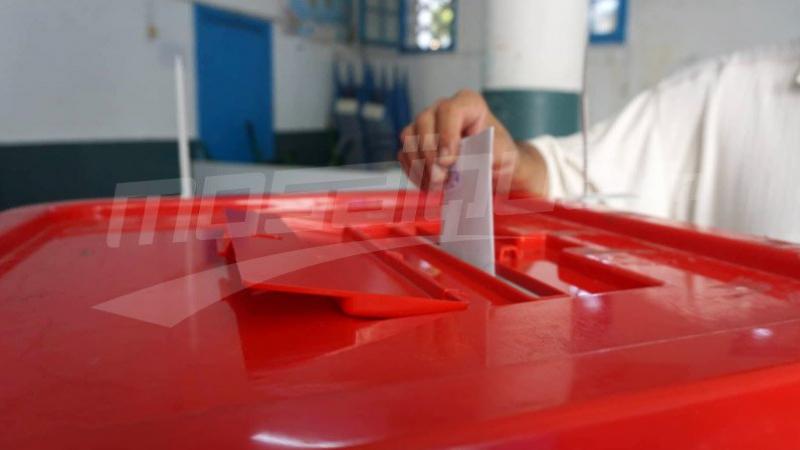 تطاوين: النتائج الأولية للإنتخابات الرئاسية