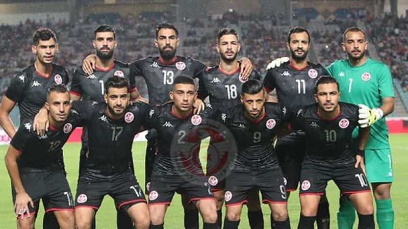شان 2020: اليوم انطلاق تربص منتخب اللاعبين المحليين