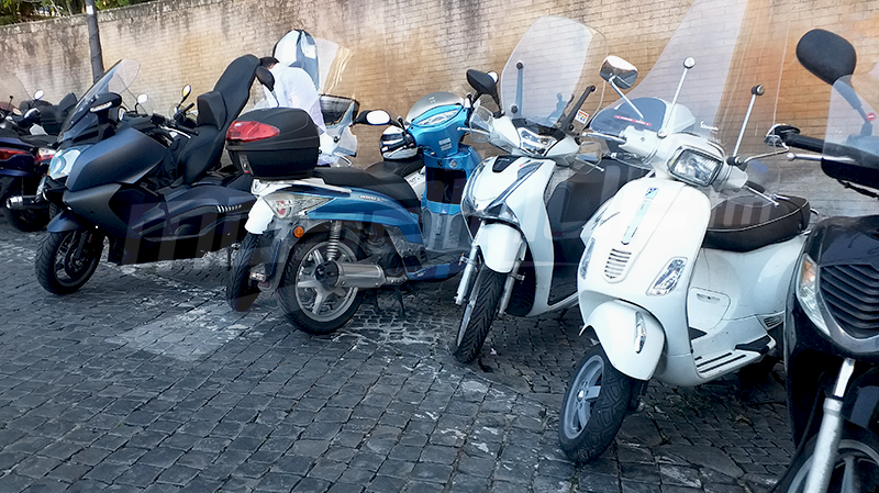 جندوبة: سارق الدراجات النارية في قبضة الأمن