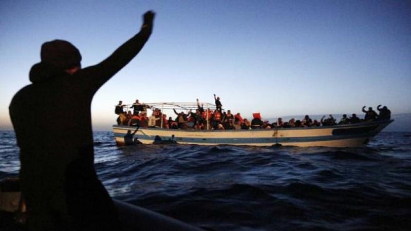 شباب ''الشراردة'' يهاجر جماعيا نحو إيطاليا