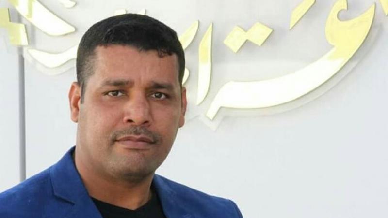 صحفي جزائري في السجن بسبب صورة