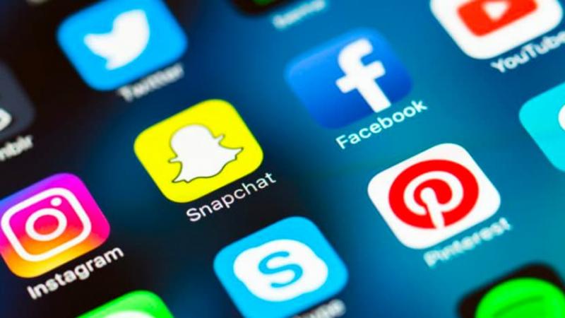 اكتشفوا أكثر الشعوب إقبالا على منصات التواصل الاجتماعي
