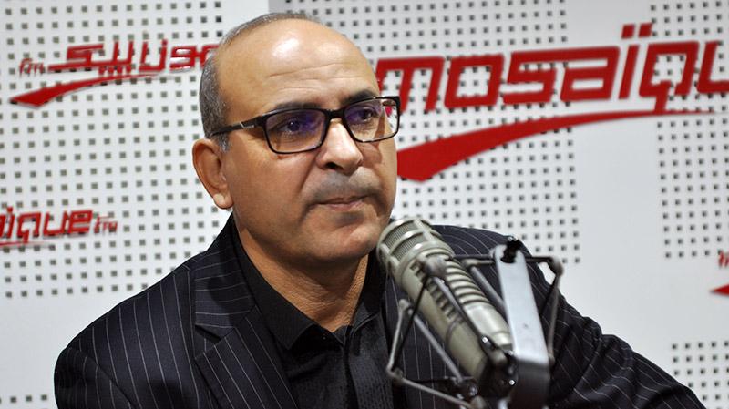 عبد اللطيف العلوي: دخلنا في مفاوضات مع النهضة.. وهذه مطالبنا