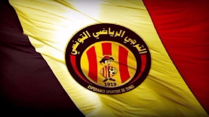 ايهاب المباركي يكشف عن القميص الرسمي الجديد للترجي