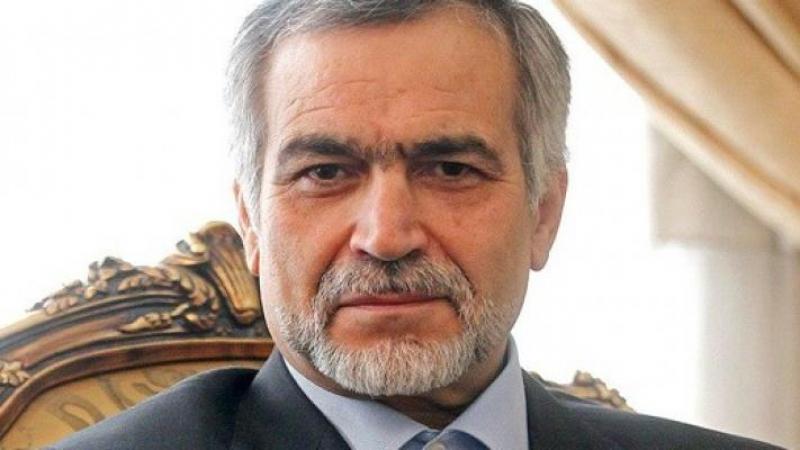 شقيق الرئيس الإيراني يدخل السجن بتهمة الفساد