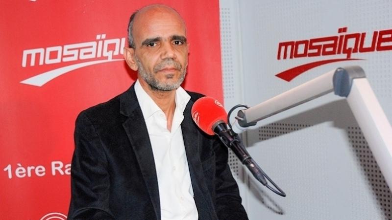 محمد الحامدي
