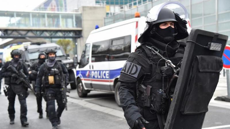 فرنسا تعلن إحباطها هجوما مشابها لـ11 سبتمبر
