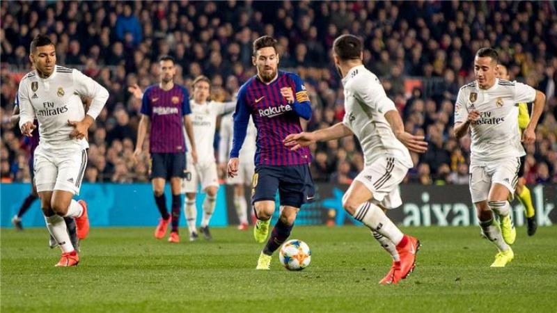 لدواعي أمنية.. تأجيل مباراة ريال مدريد وبرشلونة