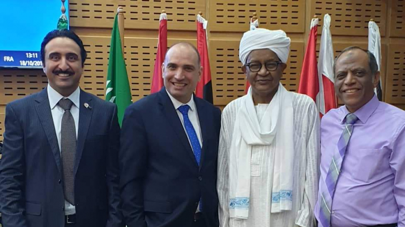 تونس مجدّدا على رأس اللجنة العربية للإعلام الجديد