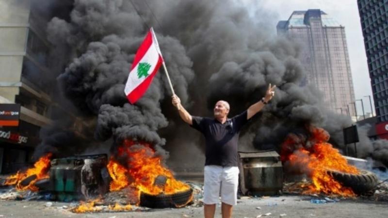 لبنان: أزمة اقتصادية نبّهت إليها تقارير أجنبية سابقا