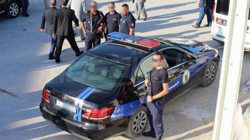 الديوانة: حجز بضائع مهرّبة بقيمة 600 ألف دينار