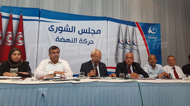 الهاروني: يكفينا..تونس تجاوزت تفكير 'نظام الرئيس'