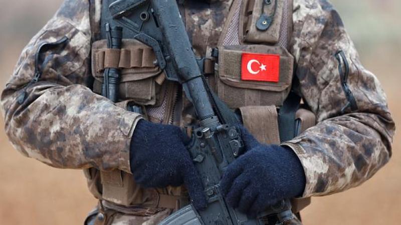 مقتل جندي تركي في هجوم نفذه المقاتلون الأكراد السوريون