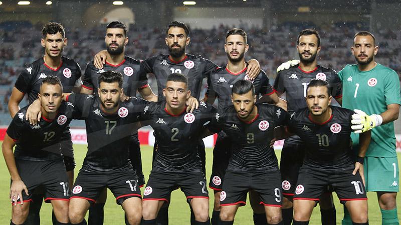 شان 2020: تشكيلة المنتخب أمام ليبيا