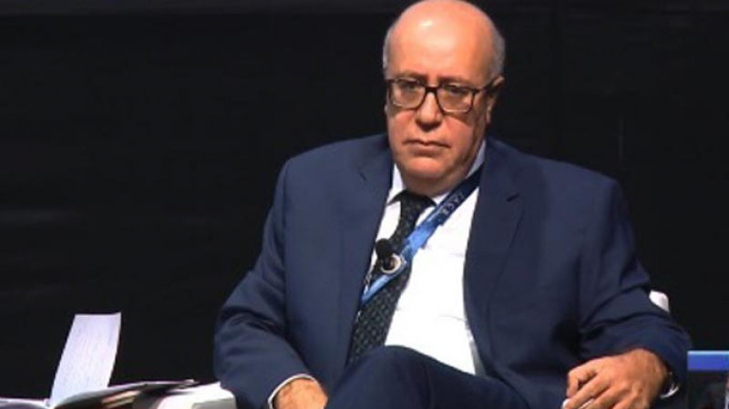 مروان العباسي أفضل محافظ بنك مركزي في الشرق الأوسط وشمال إفريقيا