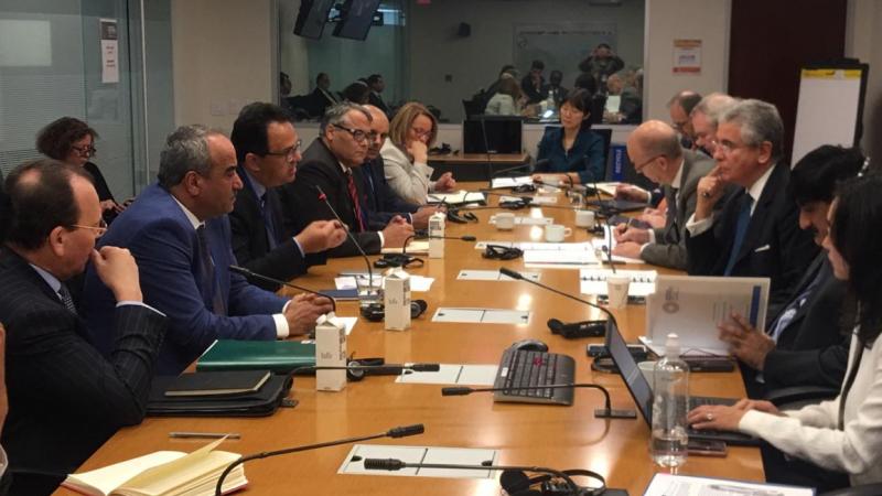 المؤسسات المالية الدولية والإقليمية تؤكد التزامها بمواصلة دعم تونس