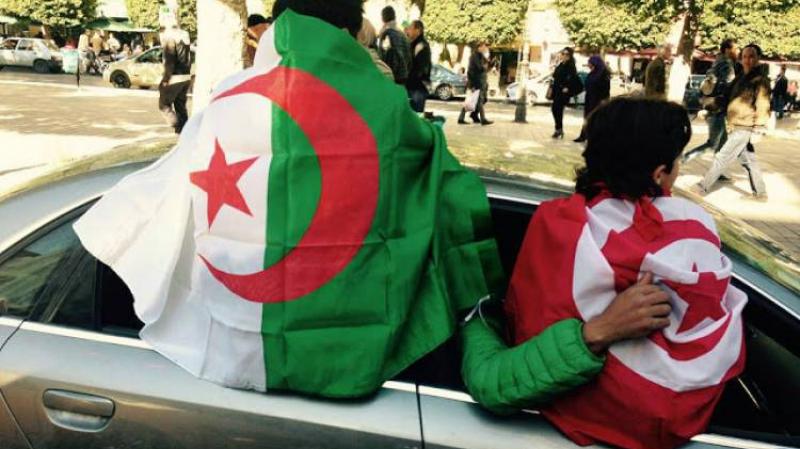 مليون و700 تونسي زاروا الجزائر في 2019