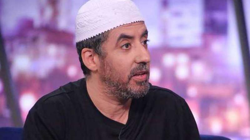 سعيد الجزيري: حزب الرحمة مدني ولن نتحالف مع النهضة