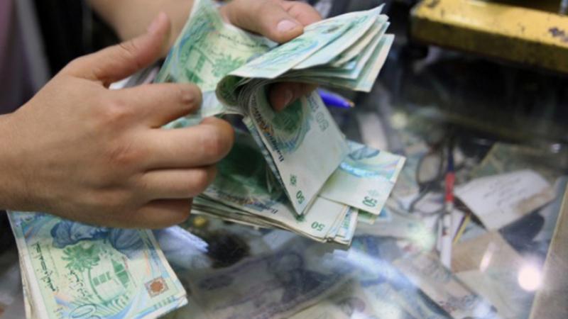 أحمد الكرم: تأخّر الإصلاحات الإقتصادية أدّى إلى تراجع السيولة النقدية