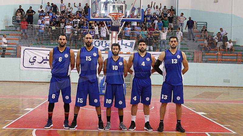 البطولة العربية لكرة السلة : المنستيري يحقق فوزه الثاني على التوالي