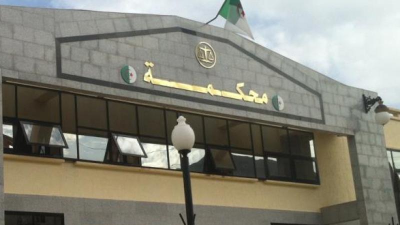 الجزائر: إضراب القضاة يتواصل لليوم الثالث