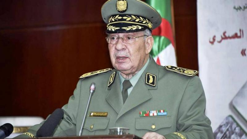 قائد الجيش الجزائري: الإنتخابات ستجرى في موعدها