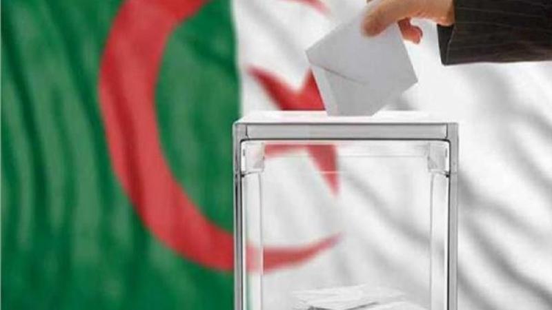 5 مترشحين يخوضون إنتخابات الرئاسة الجزائرية