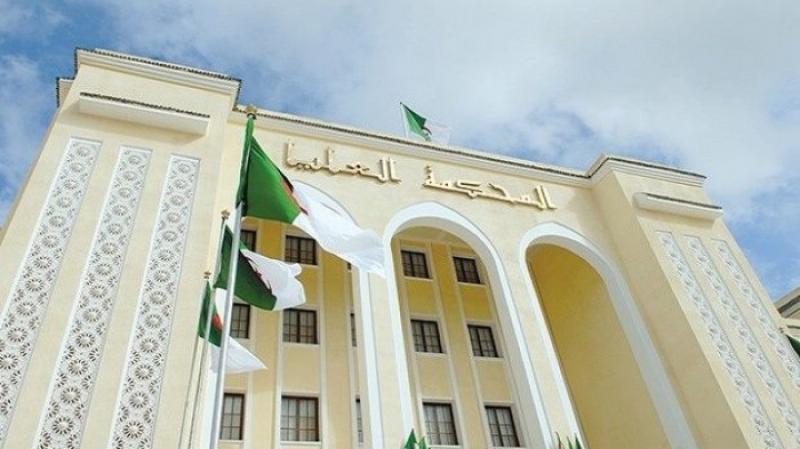 القضاء الجزائري يدين حمّار بـ3 سنوات سجنا