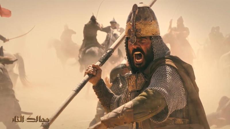 ''مالك النار'' مسلسل عالمي يصوّر في تونس ويبثّ على MBC
