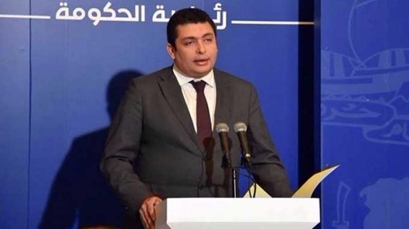 إياد الدهماني يستقيل من منصبه
