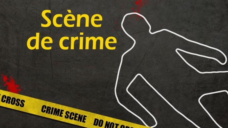 أولاد الشامخ : العثور على جثة إمرأة مذبوحة