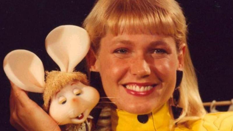 وفاة ماريا بيريغو مبتكرة شخصية الفأر توبو جيجيو